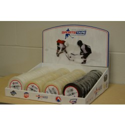 SportsTape Hockey Tape Display