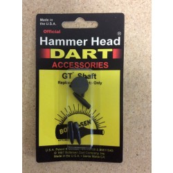 Hammerhead Darts GH Shaft ~ X-Short