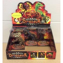 "Dinosaur Figures ~ 5.5"""