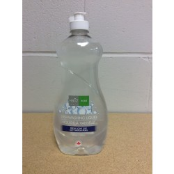 Dish Soap - OXY Fresh Scent ~ 600ml bottle