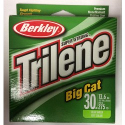 Berkley Trilene Big Cat Fishing Line ~ 30b & 40lb