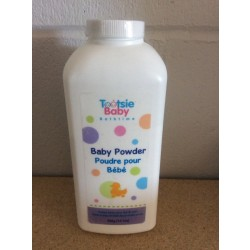 Baby Powder ~ 400gr