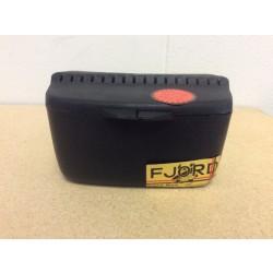 Deluxe Belt Bait Worm Box