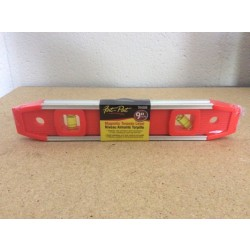 "9"" Magnetic Base Torpedo Level"
