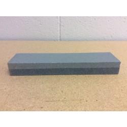 "Sharpening Stone - Aluminum-Oxide ~ 8"""