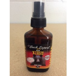 Buck Expert Extreme Bear Boar Urine 1.6oz/50ml