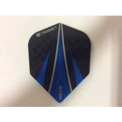 Target Vision Ultra ~ Black with Blue