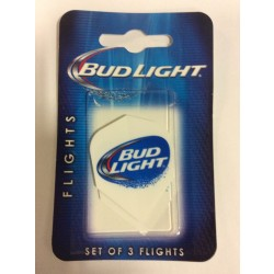 Budweiser Flights ~ Bud Light
