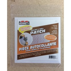 "Bennett Drywall Patch ~ 4"" x 4"""