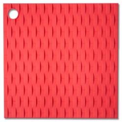 "Silicone Trivet ~ 6-3/4"" square"