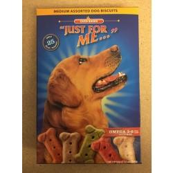 Dog Biscuits ~ Medium