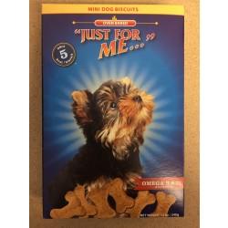 Dog Biscuits ~ Mini