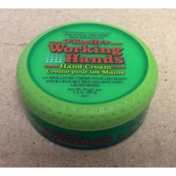 O'Keeffe's Working Hands ~ 3.4oz Jar Not Carded
