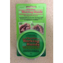 O'Keeffe's Working Hands - 3.4oz Jar Carded