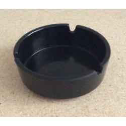 Ashtray - Melamine 9cm Round