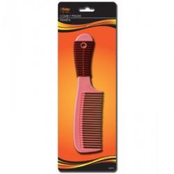 Plastic Deluxe Comb ~ 1 per pack