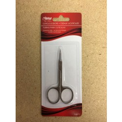 Cutiicle Scissors ~ Stainless Steel