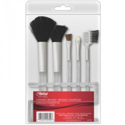 Cosmetic Brushes ~ 6 per pack