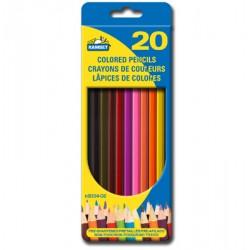 Colored Pencils ~ 20 per pack