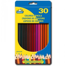 Colored Pencils ~ 30 per pack