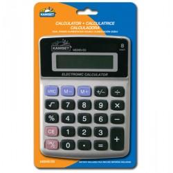 Mini Desktop Calculator ~ 8 digits