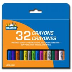 Crayons ~ 32 per pack