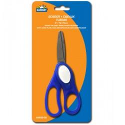 "Scissors w/Name Plate - Blunt Tip ~ 5"""