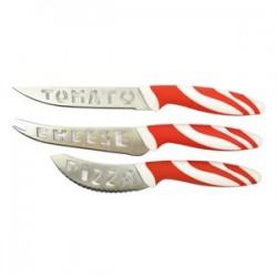 Specialty Knive Set ~ 3 pieces