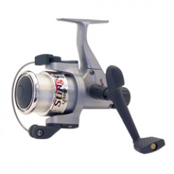 Emery Stinger Spinning Reel