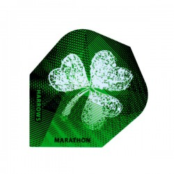 Marathon Flights ~ 3 Leaf Clover