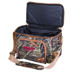 MAD Break-Up Camo Cooler ~ 12 Can