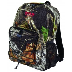 MAD Silent Backpack ~ Break-Up Camo