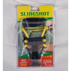 Sling Shot w/Wrist Lock
