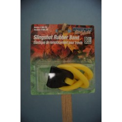 Sling Shot Rubber Band ~ Heavy Duty
