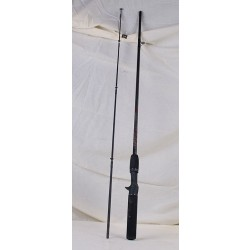 "Spincast Rod - 5'6"" ~ 2/pc"