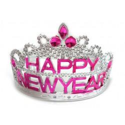 New Year's Tiarra