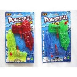 """Water Gun - 5.5"""" ~ 2 per pack"""