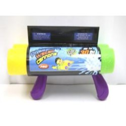 """Double Nozzle Water Cannon ~ 12.5"""""""