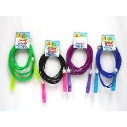 Plastic Jump Rope - Heavy Duty ~ 20'