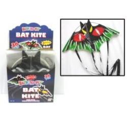 """Bat Kites ~ 17.7"""" x 32.3"""" 3"""""""