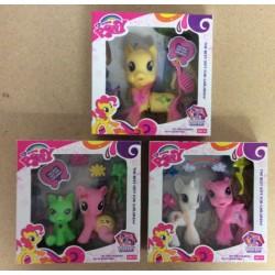 My Pretty Pony ~ 3 assorted