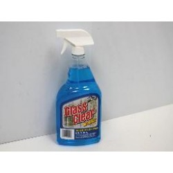 Glass Cleaner ~ 946ml Trigger Spray