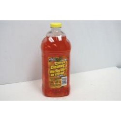 All Purpose Citrus Cleaner Refill ~ 1.89L