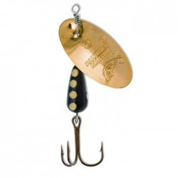 Panther Martin Lure - Size 9 ~ Classic Regular Gold