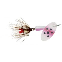 Panther Martin Lure - Size 4 ~ Rainbow Trout with Fly