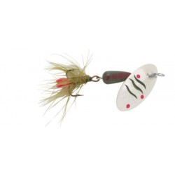Panther Martin Lure - Size 4 ~ Wild Brook with Fly