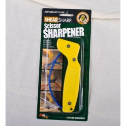 Shear Sharp Scissor Sharpener