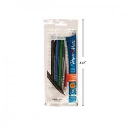 Paper mate Mechanical Pencils - 0.7mm leads ~ 5 per pack