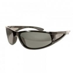 Streamside Polarized Sunglasses ~ Smoke Lenses