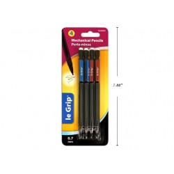 Selectum Mechanical Pencils - 0.7mm ~ 4 per pack